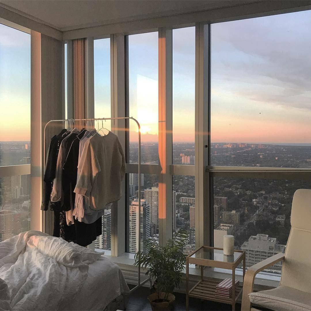 city, view, and room image