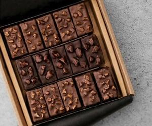 chocolate, treat, and tasty image
