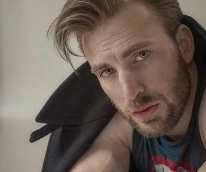 blue eyes, man, and vein image