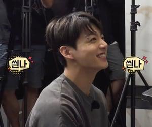 grey, jungkook, and happy image
