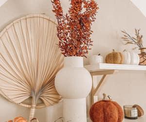 autumn, cozy, and decor image