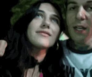 couple, gif, and cute image
