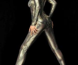 golden, Queen, and bodysuit image