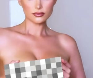 bombshell, model, and models image