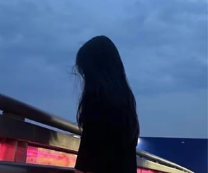 aesthetic, asian, and faceless image