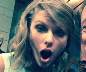 1989, Swift, and Taylor Swift image