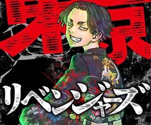 animanga, anime, and header image