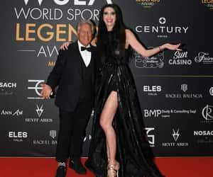 award, elegance, and f1 image