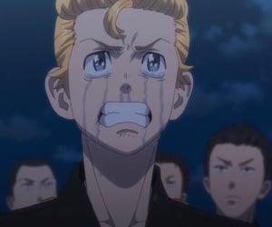 anime, handsome, and anime boy image
