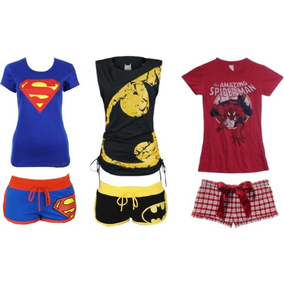 batman, superman, and spiderman image