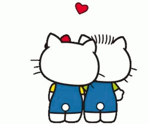 archive, hello kitty, and cute image