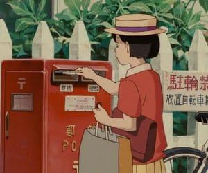 anime, kiki, and post image