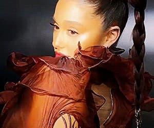 Ariana Grande X Allure