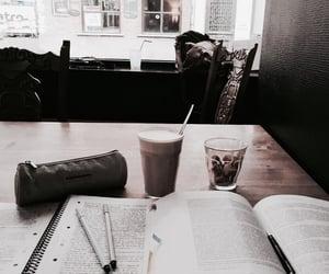 academia, bookworm, and aesthetic image