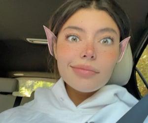 elf, girls, and instagram image