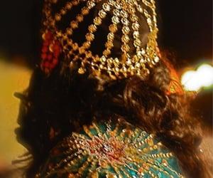 arab, elegance, and style image