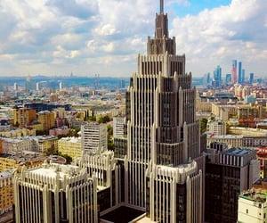 Moscow - Novoslobodskaya