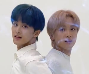 Dream, nct, and icons image