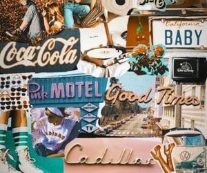 wallpaper, vintage, and background image