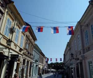 balkan, Serbia, and novi sad image