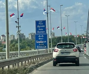 Serbia, novi sad, and carica milica image