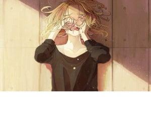 sad, tokyo revengers, and anime image
