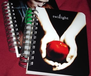 aesthetic, bella swan, and books image
