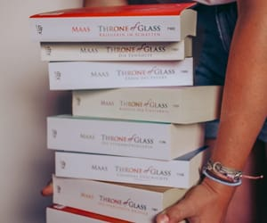 book, book spines, and tog image