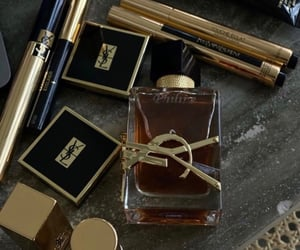 beauty, beige, and YSL image