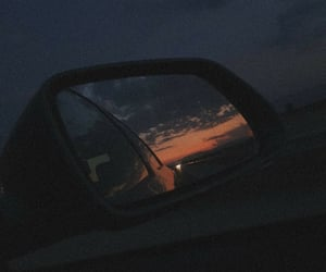 adventure, clouds, and drive image