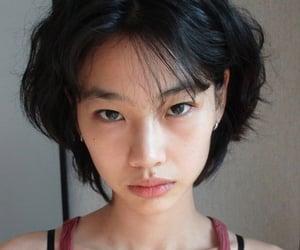 actress, model, and hoyeon image