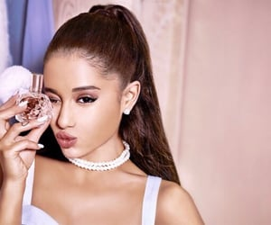 Ariana's perfume