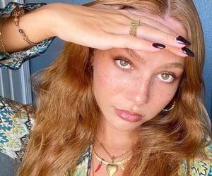 redhead, rp models, and nadia turner image