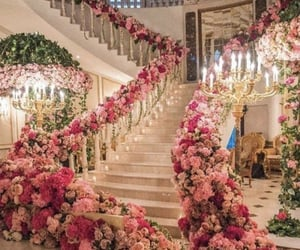 flowers and decor image