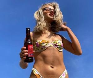 beverage, scotland, and summer image