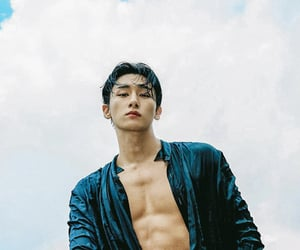 rapper, sexy, and maknae image