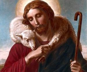 Catholic, god, and jesus image