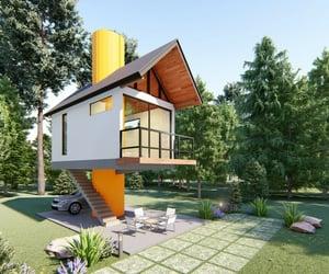 home, interior design, and home ideas image