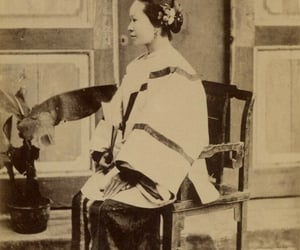 19th century, vintage, and formosa image
