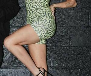 heels, high heels, and miley cyrus image