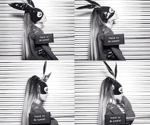2016, ariana grande, and be alright image