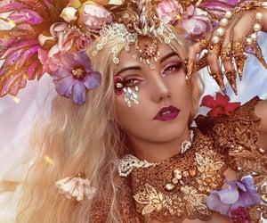 art, beautiful, and fairytale image