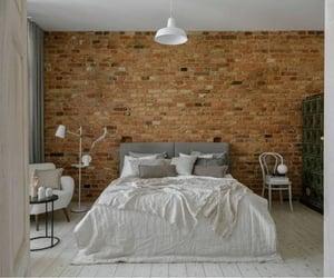 fashion, bedroom, and interior image