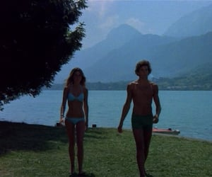 cinematography, french cinema, and rohmer image