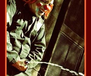 clown, slipknot, and shawn crahan image