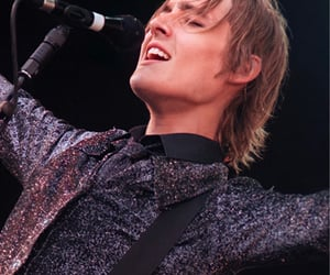 2000s, concert, and daniel johns image
