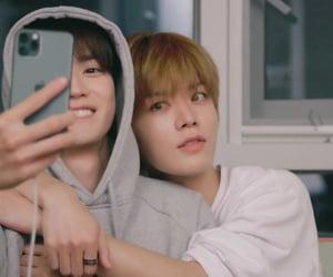 boys, nakamoto, and kpop image