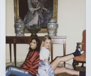 lili reinhart and camila mendes image