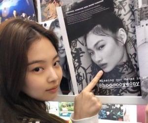 kpop, blackpink, and girl image