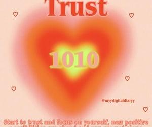 aura, spirit, and trust image